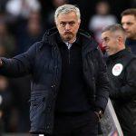 Mourinho: 'Tôi không ghen tị với Man City, Liverpool'