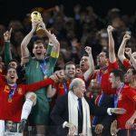Báo Thái Lan: 'Tây Ban Nha thua trận đầu vẫn vô địch World Cup'