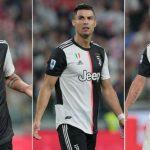 Sarri: 'Không thể kết hợp Ronaldo, Dybala và Higuain'