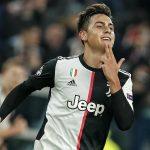 Juventus hạ Atletico nhờ Dybala