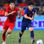 U22 Thái Lan chỉ còn 19 cầu thủ dự SEA Games