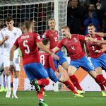 Southgate: 'Anh thiếu mạnh mẽ khi thua CH Czech'