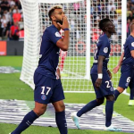 PSG đè bẹp Toulouse tại Ligue 1