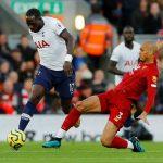 Henderson: 'Fabinho là tiền vệ phòng ngự hoàn hảo'