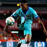 Messi ngạc nhiên vì thần đồng Fati