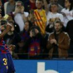 Barca rút ngắn cách biệt với Real