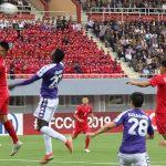 HLV 4.25 SC: 'Học trò của tôi đá tử thủ để loại Hà Nội'