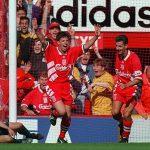 Robbie Fowler và cú hat-trick để đời vào lưới Arsenal