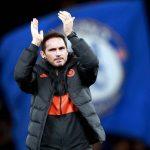 Lampard: 'Tình thế nguy hiểm tạo động lực cho Chelsea'