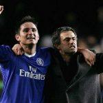 Lampard: 'Tôi không bao giờ đến Tottenham như Mourinho'