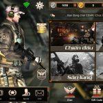 Combat Shooter Mobile - Tựa game bắn súng giống hệt CF Mobile do Việt Nam sản xuất