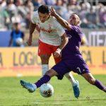 Ribery khiến Juventus lần đầu mất điểm