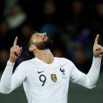 Pháp chấm dứt chuỗi bất bại của Iceland