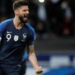 Pháp, Thổ Nhĩ Kỳ giành vé dự Euro