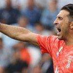 Buffon cân bằng kỷ lục thi đấu cấp CLB của Maldini