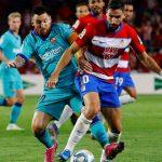 10 động lực giúp Granada gây bão ở La Liga