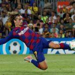 Barca sắp đạt doanh thu kỷ lục