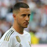 Hazard trở lại tuyển Bỉ dù chưa chơi trận nào ở Real