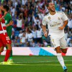 Hazard: 'Tôi muốn tới Real từ hè 2018'