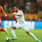 Wenger: 'Hazard quá nặng nề để tỏa sáng'
