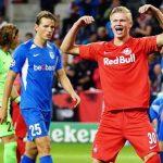 Trò cũ của Solskjaer lập thêm hai kỷ lục Champions League