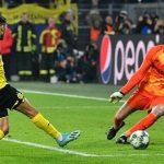 Dortmund thắng ngược Inter