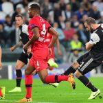 Higuain tỏa sáng giúp Juventus thắng lớn