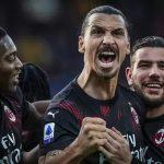 Ibrahimovic ghi bàn cho Milan