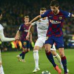 Mundo Deportivo: 'Barca gãy tuyến giữa ở trận El Clasico'