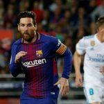 Messi: 'Đá với Real ở Nou Camp khó hơn tại Bernabeu'