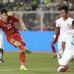CĐV trách Indonesia chơi tử thủ trước Việt Nam