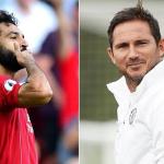Lampard: 'Salah từng thất bại vì Chelsea có nhiều tài năng'