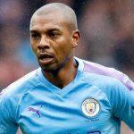 Fernandinho: 'Man City quyết thắng trên sân Liverpool'