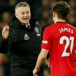 Schmeichel: 'James là bản hợp đồng tuyệt vời của Man Utd'