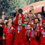 Scholes: 'Cup cầu lông của tôi ý nghĩa hơn FIFA Club World Cup'