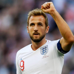 Kane lập hat-trick cho đội tuyển Anh