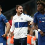 Lampard tin dàn sao trẻ đưa Chelsea vào Top 4