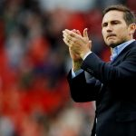 Lampard san bằng kỷ lục thắng sân đối phương của Chelsea