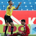 Giải U23 châu Á vắng trọng tài Việt Nam