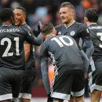 Leicester đạt chuỗi chiến thắng dài nhất lịch sử CLB