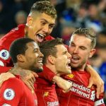 Liverpool chuẩn bị san bằng kỷ lục ở Ngoại hạng Anh