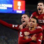 Alexander-Arnold: 'Liverpool chơi trận hay nhất mùa'