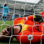 Tottenham mất Lloris đến đầu năm 2020