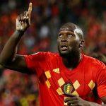 Bỉ giành vé đầu tiên dự Euro 2020