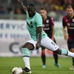 Van der Meyde: 'Lukaku có thể vượt Ronaldo'