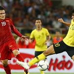 Đội tuyển Việt Nam nhận thưởng nóng sau trận thắng Malaysia