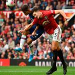 Mourinho: 'Maguire rắn như đá tảng'