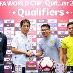 HLV Malaysia: 'Thái Lan chỉ giữ 10% đội hình AFF Cup'
