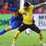 Tan Cheng Hoe: 'Malaysia sẽ noi gương đội U19 khi gặp Thái Lan'