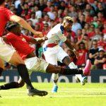 Owen: 'Man Utd không quá kém Liverpool'